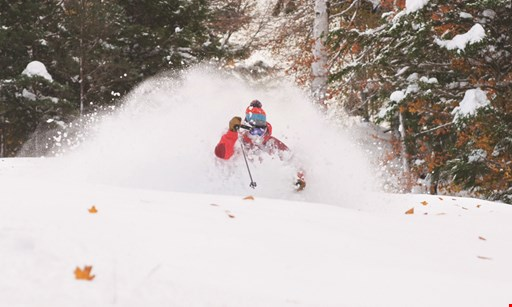 Product image for Berkshire East Mountain Resort $72 For 2 People Skiing For 1 Full Day (Reg. $144)