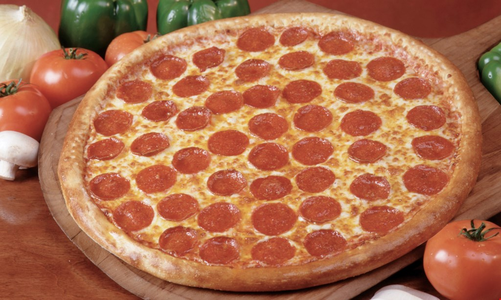 Product image for Jenk's Pizza $10 For $20 Worth Of Casual Italian Dining
