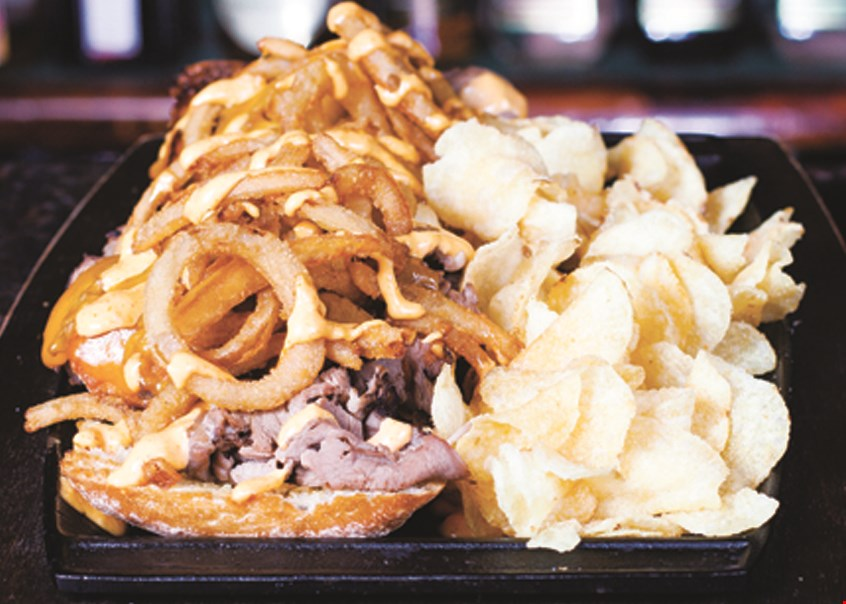 Product image for T.J. Rockwell's American Grill & Tavern $15 For $30 Worth Of All-American Dining