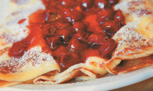 Product image for The Original Pancake House $15 For $30 Worth Of Casual Dining