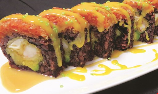 Product image for Aki Japanese Steak House & Sushi $15 For $30 Worth Of Asian Cuisine