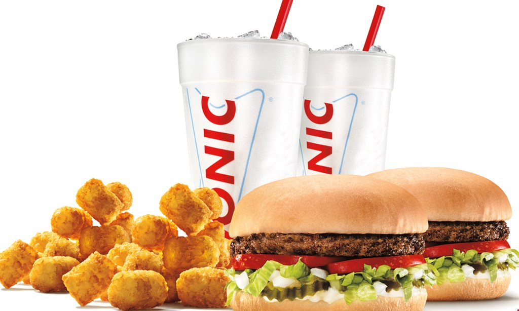 Product image for Sonic of Middletown $10 For $20 Worth Of Casual Dining