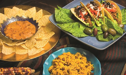 Product image for Cancun Mexican Restaurant $15 For $30 Worth Of Mexican Cuisine
