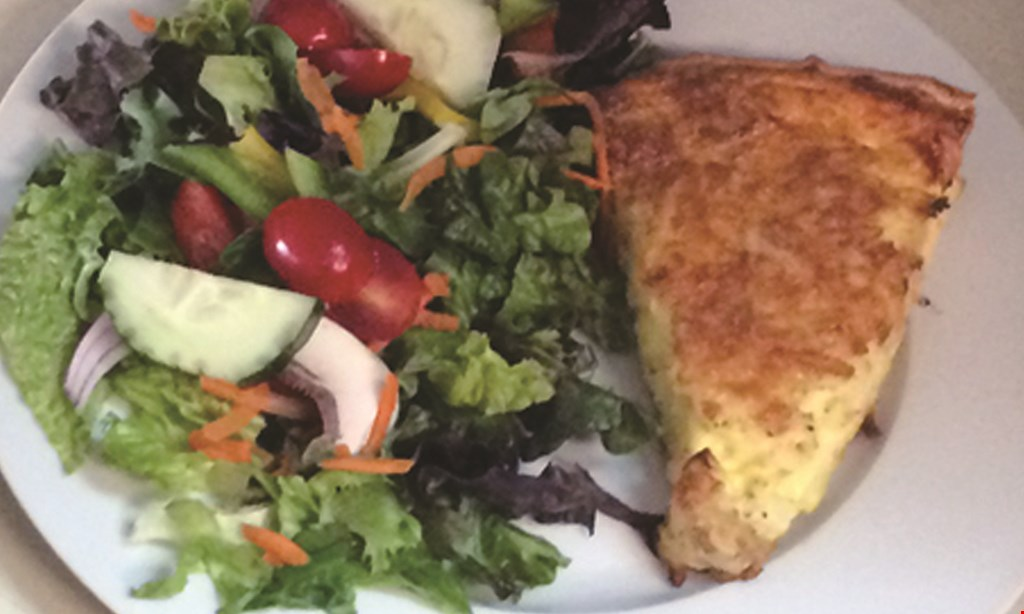 Product image for Arianna's Gourmet Cafe $10 For $20 Worth Of Casual Dining
