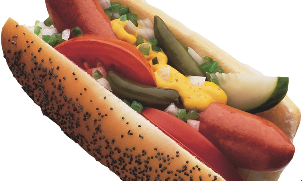 Product image for Cozzi Corner Hot Dogs & Beef $10 For $20 Worth Of Casual Dining