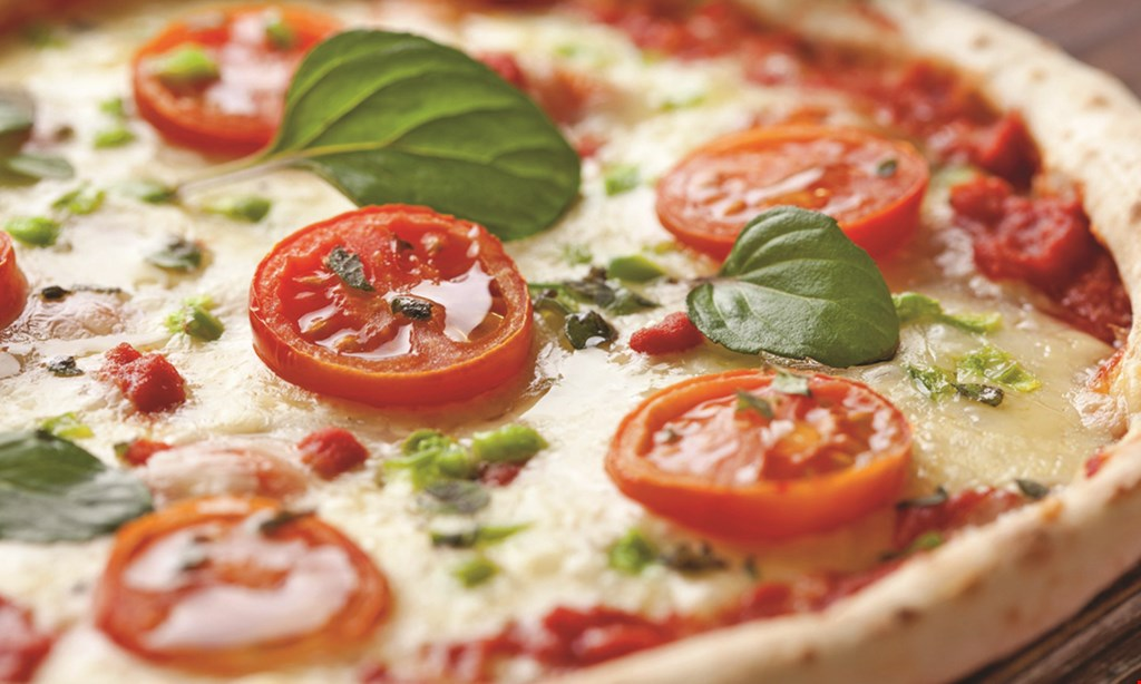 Product image for Ameti's Pizza $10 For $20 Worth Of Casual Italian Cuisine