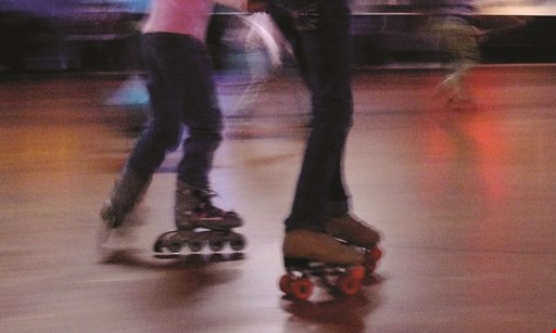 Product image for Skateland $20 For Admission For 4 With Skate Rental (Reg. $40)