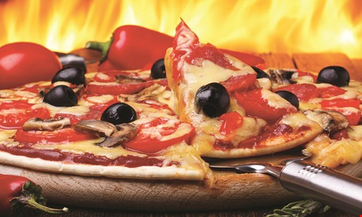Product image for Sal's Cafe & Coal Fired Pizza $10 For $20 Worth Of Casual Dining