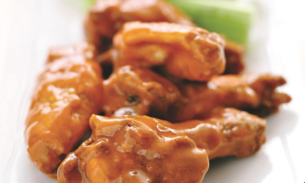 Product image for Buffalo Wild Wings Romeoville $15 For $30 Worth Of Casual Dining (Also Valid On Take-Out W/ Min. Purchase $45)