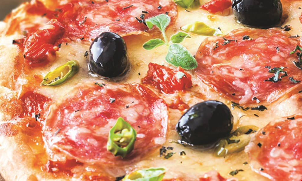 Product image for Esposito's New York & Coal Fired Pizza $12.50 For $25 Worth Of Casual Italian Dining