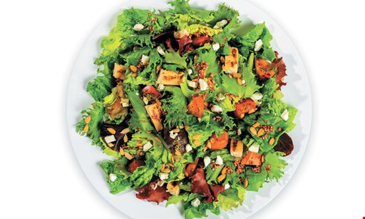 Product image for Saladworks $15 For $30 Worth Of Salads & Entrees