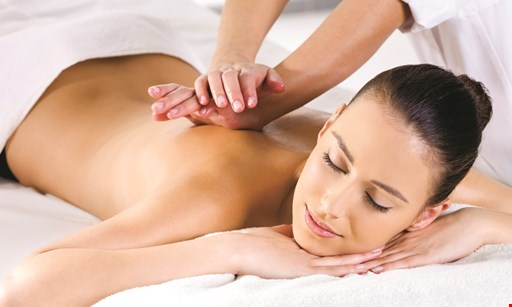 Product image for Wave Reviews Salon & Spa $40 For A 1-Hour Massage With Hot Towel Therapy (Reg. $80)
