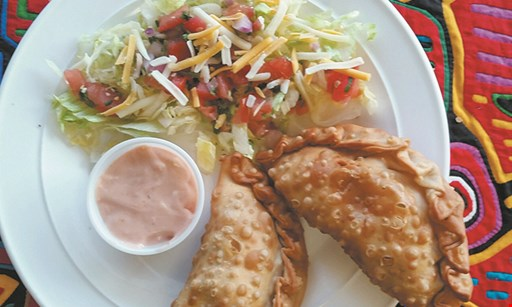 Product image for Amigos Mexican Grill & Empanada Factory $10 For $20 Worth Of Casual Dining