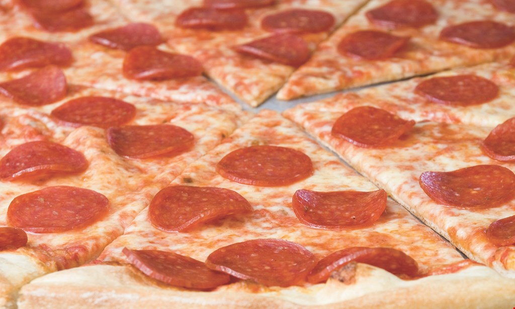 Product image for Noce's Pizzeria $10 For $20 Worth Of Casual Dining & Beverages