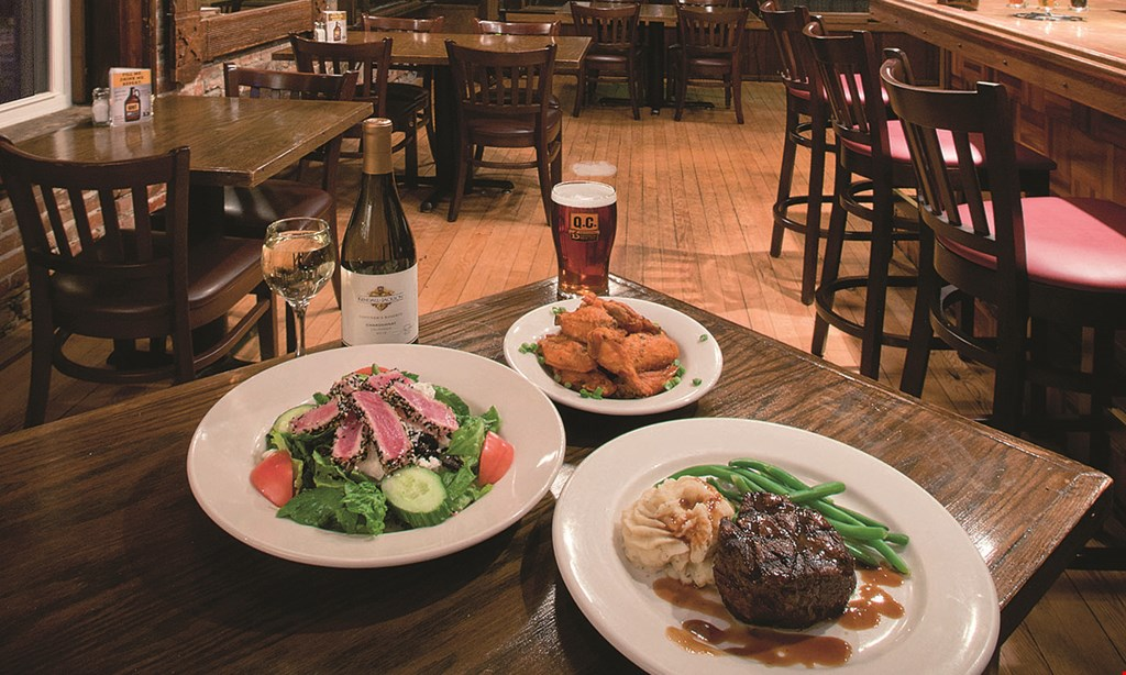 Product image for Davidson Bros. Brewpub $15 For $30 Worth Of Casual Dining