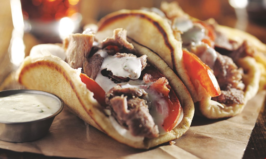 Product image for Mickey's Gyros $10 For $20 Worth Of Casual Dining