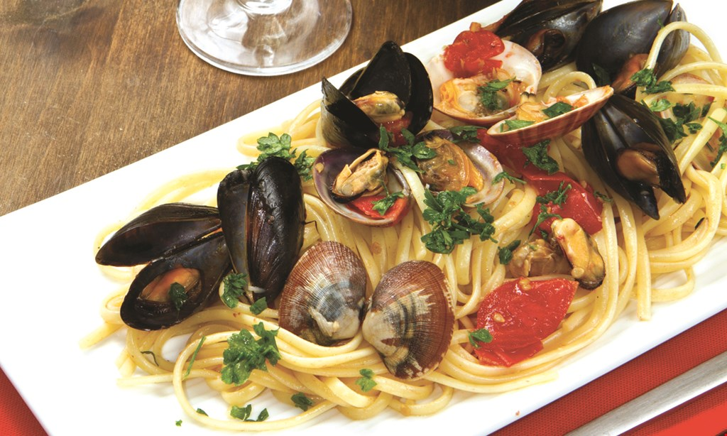 Product image for Ariana's Ristorante & Raw Bar $15 For $30 Worth Of Italian Cuisine
