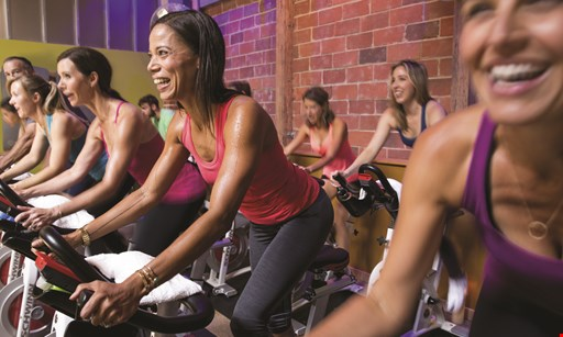 Product image for The Dailey Method Barre + Cycle Studio - Hershey $44.50 For 21 Days Unlimited Barre & Cycling Classes (Reg. $89)