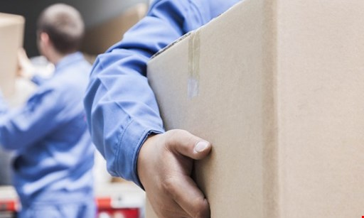 Product image for Jacksonville Elite Movers $75 For 2 Hours Of Moving Services (Reg. $150)