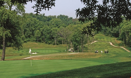 Product image for Murrysville Golf Club $41 For A Round Of Golf For 2 With Cart (Reg. $82)