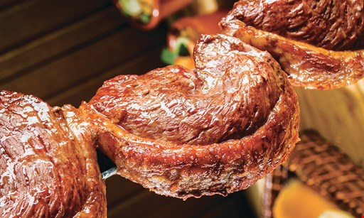 Product image for Ipanema Brazilian Steakhouse $15 For $30 Worth Of Brazilian Steakhouse Dinner Dining