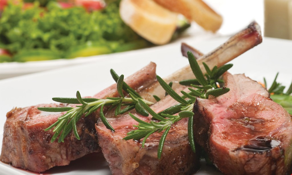Product image for Gibraltar $25 For $50 Worth Of Fine Dining