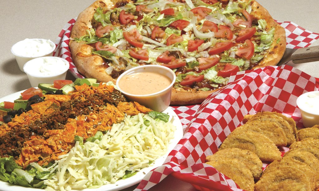 Product image for Pizza Bella - Dallas $15 For $30 Worth Of Casual Dining (Also Valid On Take-Out W/ Min. Purchase $45)