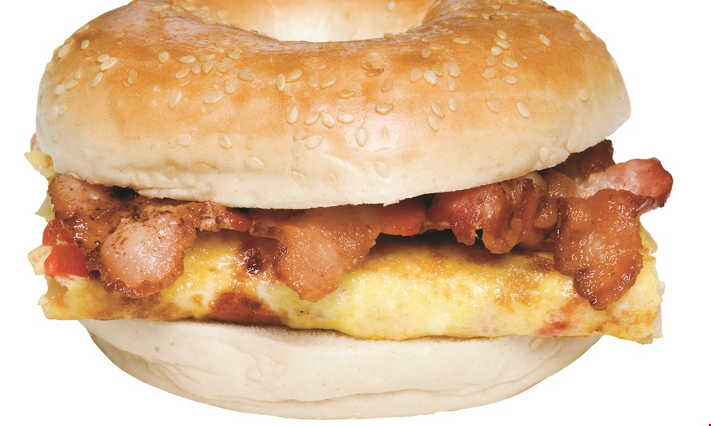 Product image for Bagel Gourmet $10 For $20 Worth Of Bagels, Sandwiches, Pancakes & More
