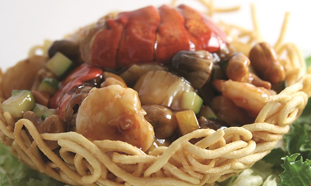 Product image for Fulin's Asian Cuisine $15 For $30 Worth Of Asian Cuisine