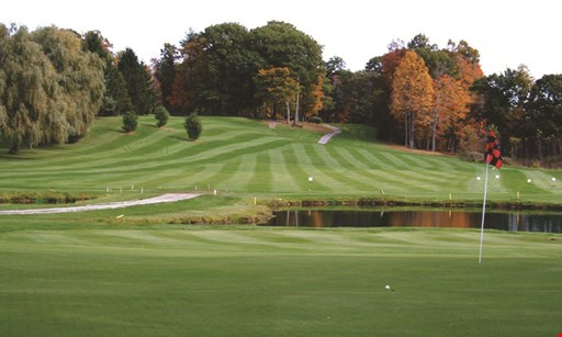Product image for EAGLE CREST GOLF CLUB $104 For 18 Holes Of Golf With A Cart For 4 (Reg. $208)