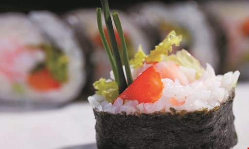 Product image for Akita Hibachi and Sushi $15 For $30 Worth Of Japanese Cuisine & Beverages