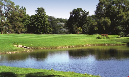 Product image for Rob Roy Golf Course $28 For A 9-Hole Round Of Golf For 2 With Cart (Reg. $56)