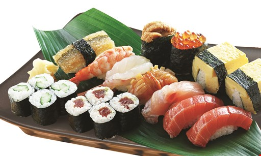 Product image for Sushi Zen $15 For $30 Worth Of Japanese Cuisine, Sushi & More