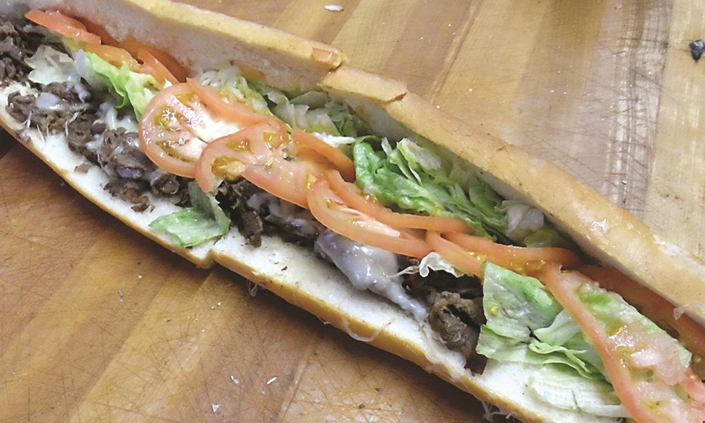 Product image for Vic's Subs $10 For $20 Worth Of Casual Dining