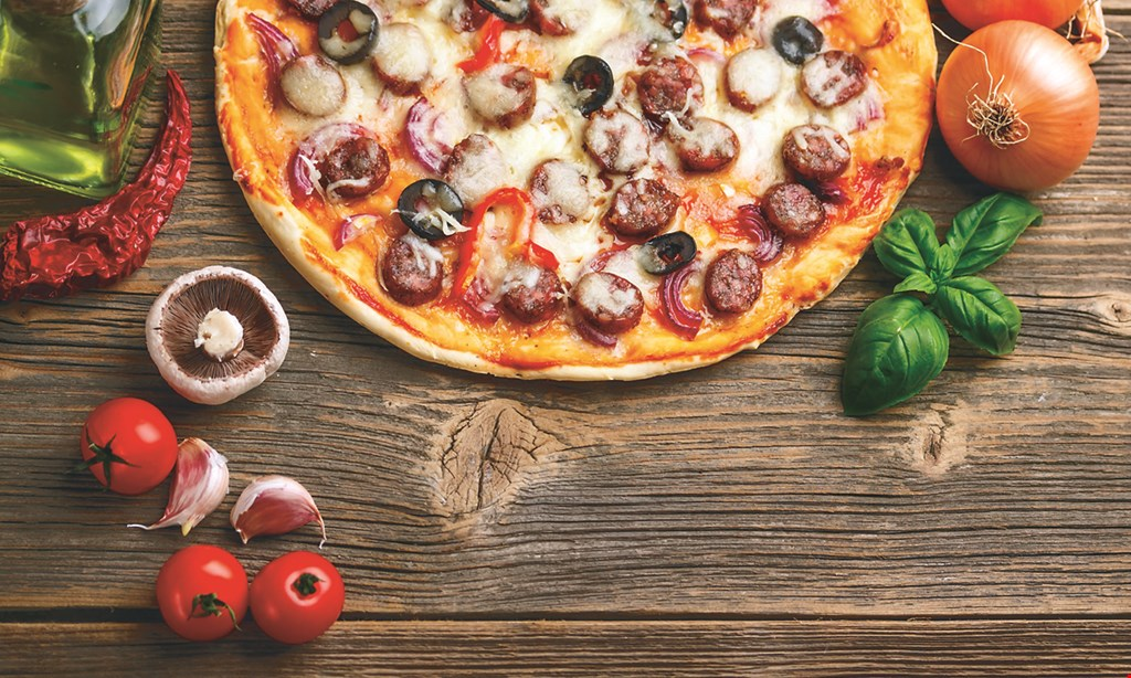 Product image for Templeton Pizza & Greek Food $15 For $30 Worth Of Casual Dining
