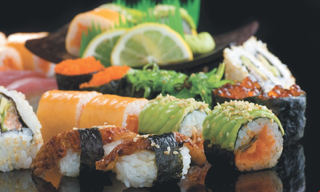 Product image for Kumi Sushi $15 For $30 Worth Of Asian Dinner Dining