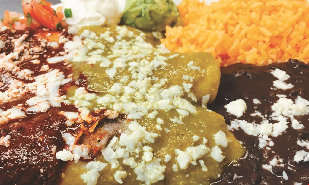 Product image for La Quinta De Reyes $15 For $30 Worth Of Mexican Cuisine