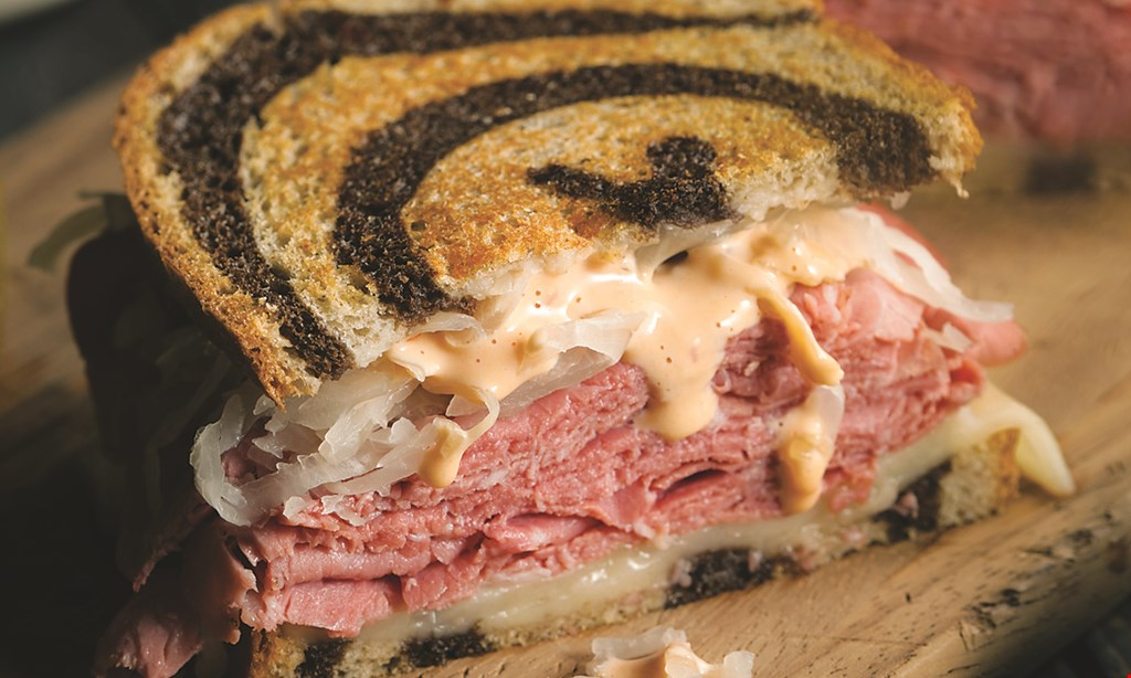 Product image for Max's Delicatessen & Restaurant $10 For $20 Worth Of Casual Dinner Dining
