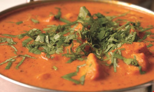 Product image for House of India $15 For $30 Worth Of Indian Cuisine (Also Valid On Take-Out W/Min. Purchase Of $45)