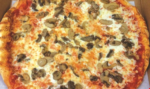 Product image for Johnny's Original Pizza $15 For $30 Worth Of Casual Dining