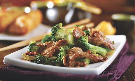 Product image for Wai Wai Chinese Cuisine $10 For $20 Worth Of Chinese Cuisine