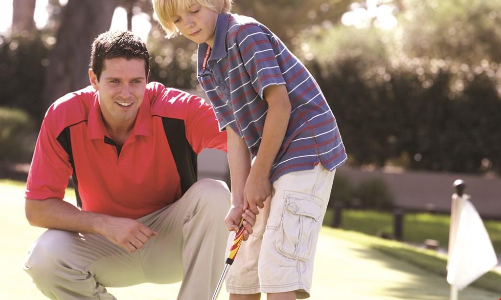 Product image for GO-KART TRACK INC. $23 For 4 Go-Kart Rides & 2 Mini-Golf Games (Reg. $46)