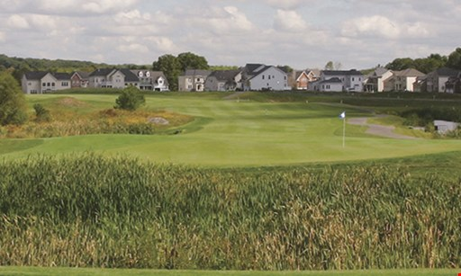 Product image for Heritage Creek Golf Club $90 For 18 Holes Of Golf For 4 With Cart (Reg. $180)