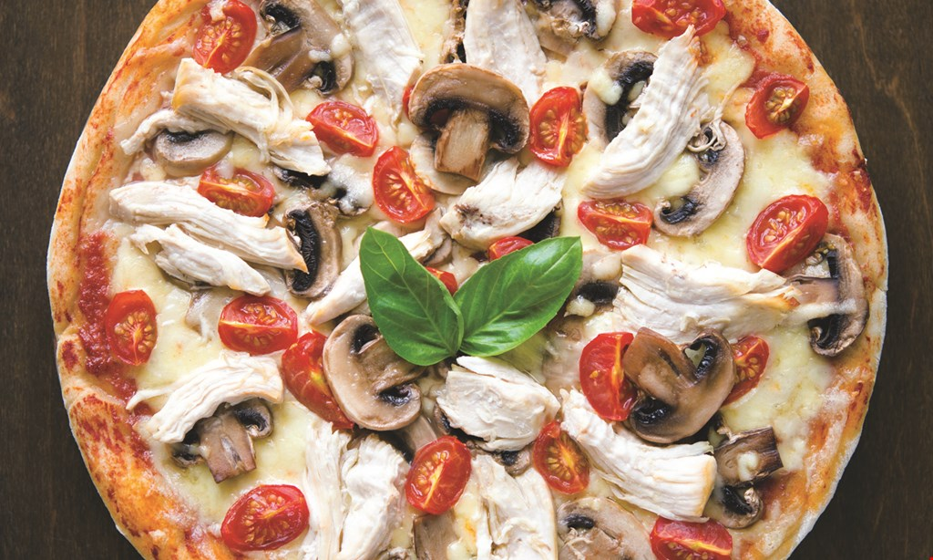 Product image for Pizza & Sandwich Express $10 For $20 Worth Of Casual Italian Fare