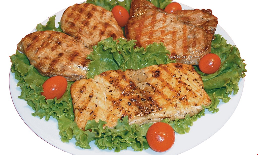Product image for All American Grill $10 For $20 Worth Of American Dining