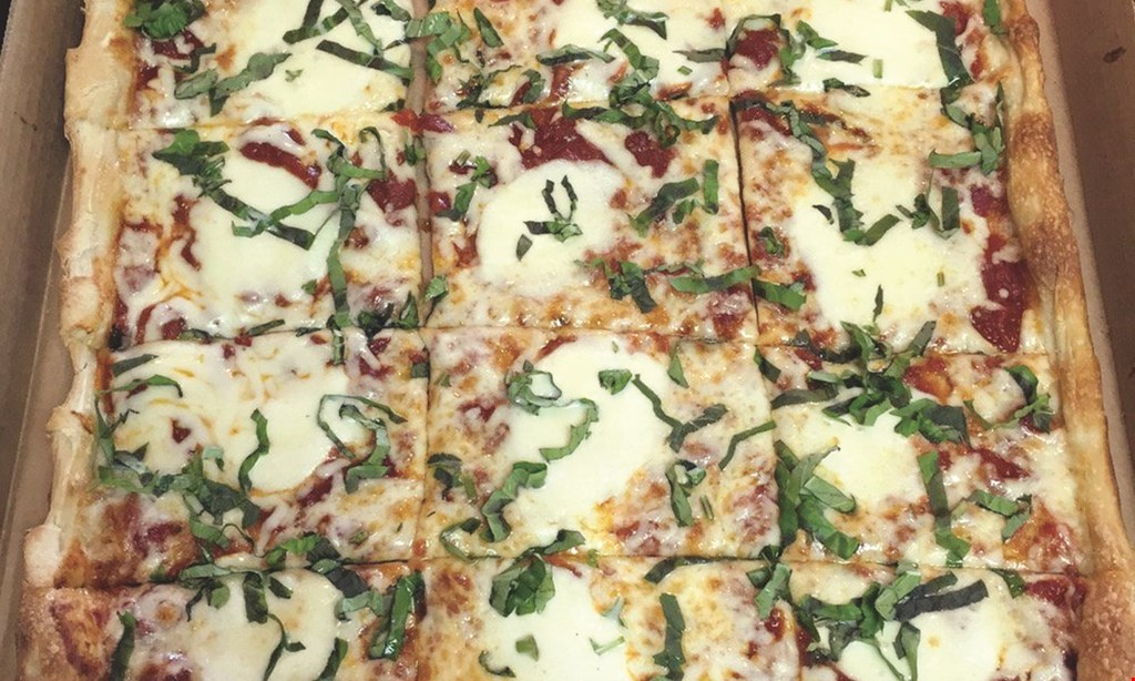 Product image for Roma Pizza $10 For $20 Worth Of Casual Italian Dining