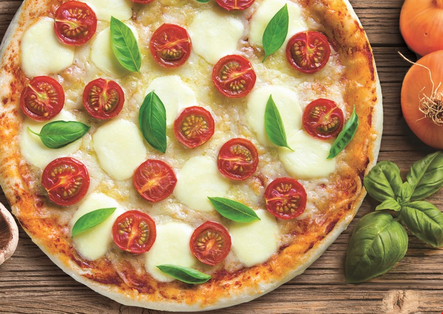Product image for Pizza & Brew Scarsdale $20 For $40 Worth Of Casual Italian Dinner Dining