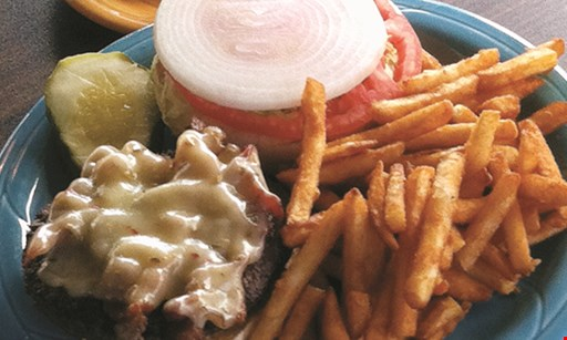 Product image for Brewburger's Pub & Grill $15 For $30 Worth Of Casual Dining