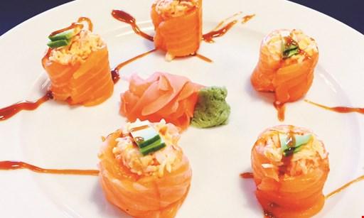 Product image for Otobo Sushi & Bar $15 For $30 Worth Of Japanese Cuisine