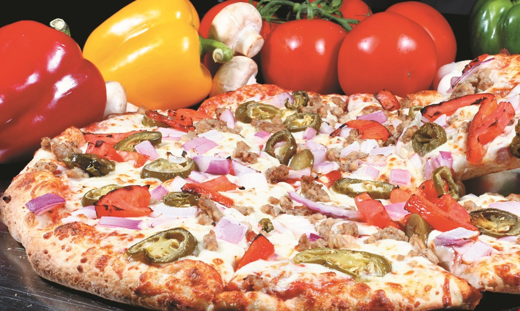 Product image for Ciao Italia Pizza $10 For $20 Worth Of Italian Cuisine & Pizza